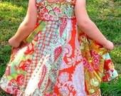 TWIRLEY GIRLS  Dress