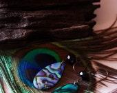 Aurora Earrings RESERVED FOR KRISTA