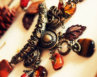 Cleaopatra Necklace from REGAL Collections