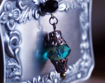 Ariel Pendant Necklace from MAYA Colllection
