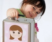 CHILDish Personalized Lunch Box
