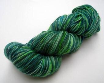 SALE - SW Merino/ Nylon Sock Yarn - Mary