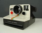 SALE That 70s Polaroid OneStep Retro Land Camera