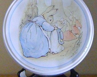The World of Beatrix Potter Tin Collection