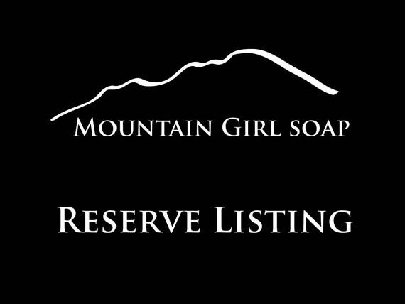 Reserve Listing for Annette