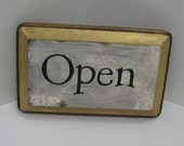 Small OPEN