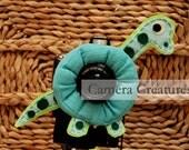 Camera Creatures Dinosaur with Squeaker