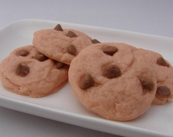 Choc Chip Cookie Soaps