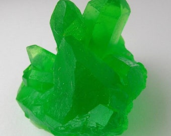 Kryptonite Soap
