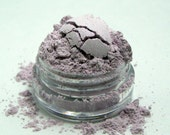 Mineral Eye Shadow Lavender ice shimmery mica powder shadow 3 gram sifter