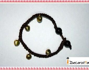handmade bracelet anklet 01 mhong tribal