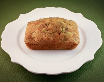 Zucchini Tea Bread (Set of 8 Loaves)