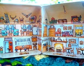 Hunkydory Designs Miniature British Pub Tin: 1991