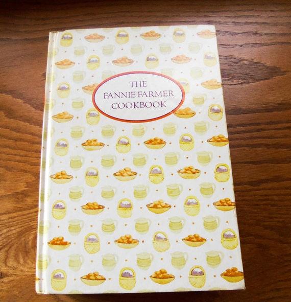 the fannie farmer cookbook 13th edition pdf