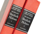 Vintage Books The Complete Sherlock Holmes by Sir Arthur Conan Doyle