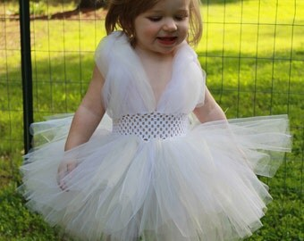 The Original Marilyn - Marilyn Monroe Inspired Tutu Dress (Sizes Newborn-5T)