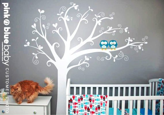 ... Nursery Kids Removable Wall Vinyl Decal. 🔎zoom