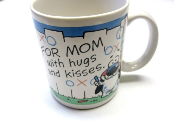Hallmark Coffee Cup Funny Mug For Mom Mother Momma Mommy Day Gift