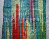 Handwoven Accent Fabric 3
