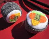 Sushi - Catnip Toy