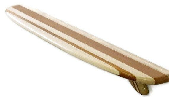 2 ft Surfboard Shelf Cedar & Poplar