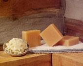 Shea Sunrise Soap-African Shea Butter