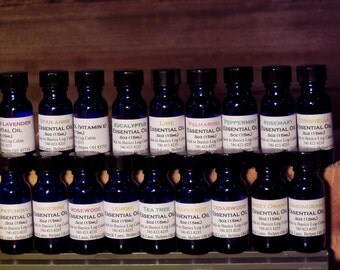 Cedarwood Essential Oil-Imported from Himalaya