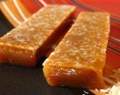 Coconut Creme Honey Caramel  by Untamed Confections