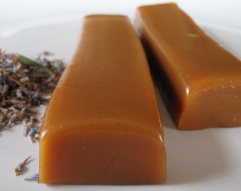 Lavender Creme Honey Caramel