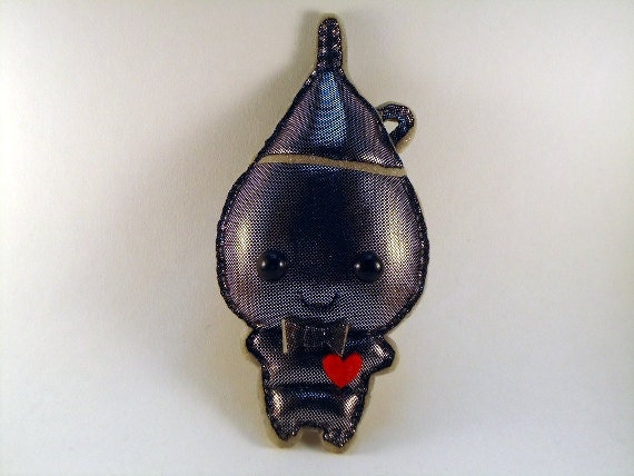 Reserved listing - Tin Man from the Wizard of Oz