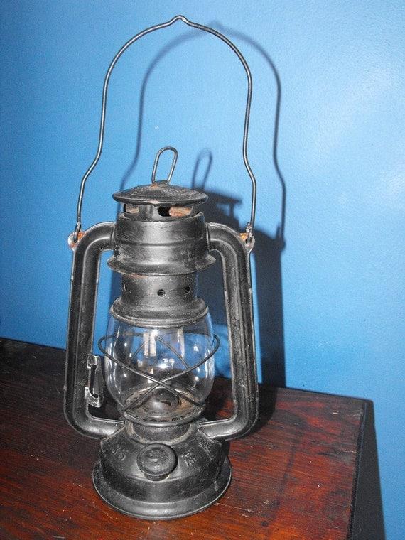 Vintage Lantern- Swallow Brand No.235
