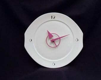 Retro Wall Clock Villeroy & Boch