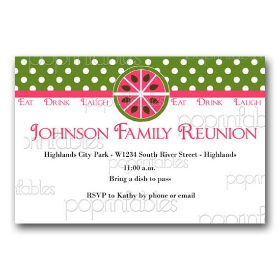 Family Reunion Rsvp Samples Pictures to Pin PinsDaddy – Family Gathering Invitation Wording