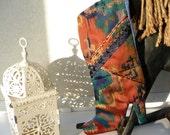 Boot Gift Bag