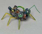Millennium bug table lighter