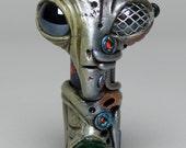 Alienborg Cyberlighter
