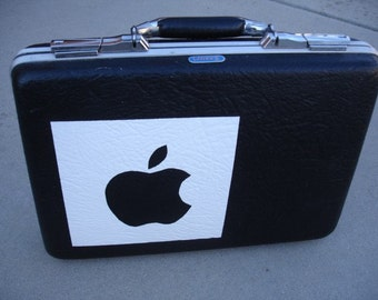 Apple Computer Case/Briefcase