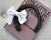 Equine Good Luck Horseshoe