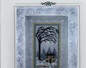By The Bay Needleart: Winter Hill - Cross Stitch Pattern