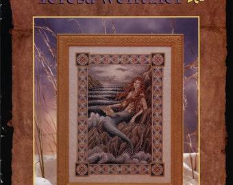 Teresa Wentzler: Mermaid (OOP) - Cross Stitch Pattern