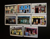 Shops of Ireland Notecards