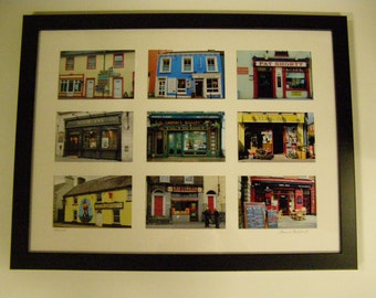 Shops of Ireland