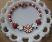 Cherry on Top Necklace