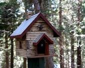 Little House on the Prairie schoolhouse