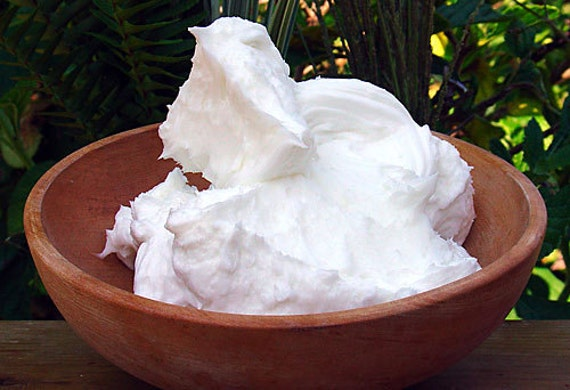 Shave soap lather