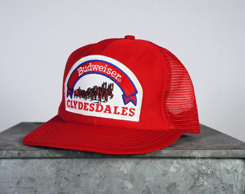 Vintage Beer Hats 46