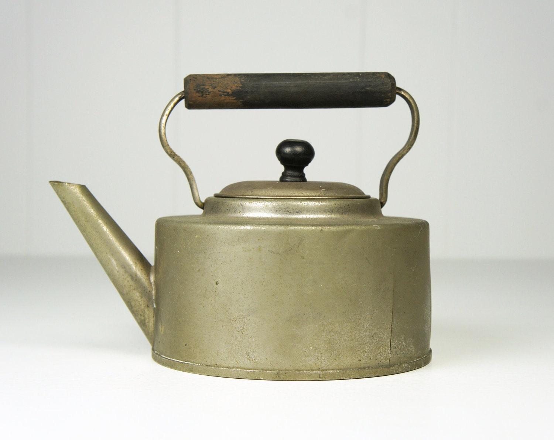 Vintage Tea Kettles 87