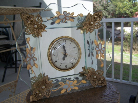 Lanshire Clock Electric
