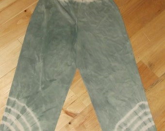 Gaia's Garden Slip pants- proceeds donated to charity
