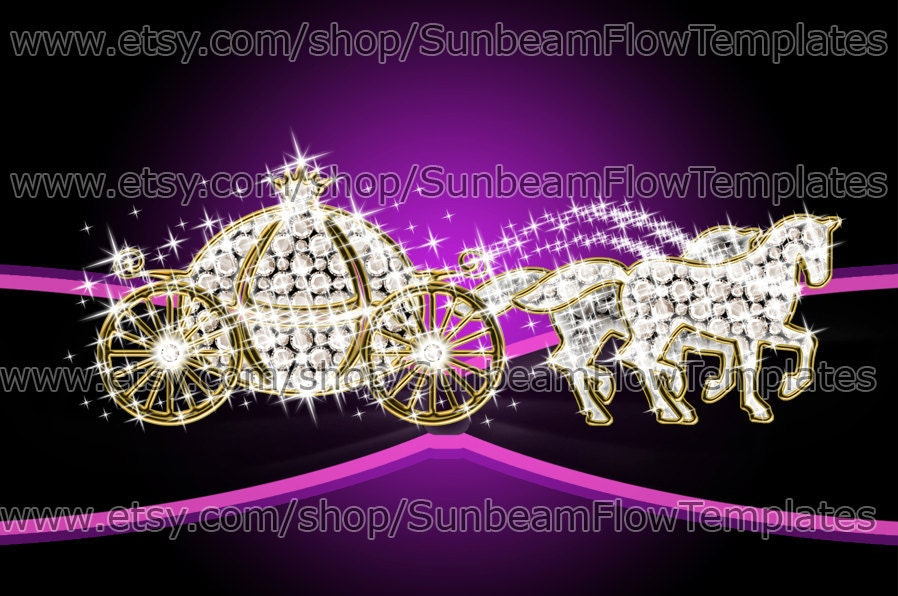 Carriage 01 Clip Art Png
